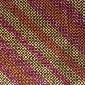 Tissu wax