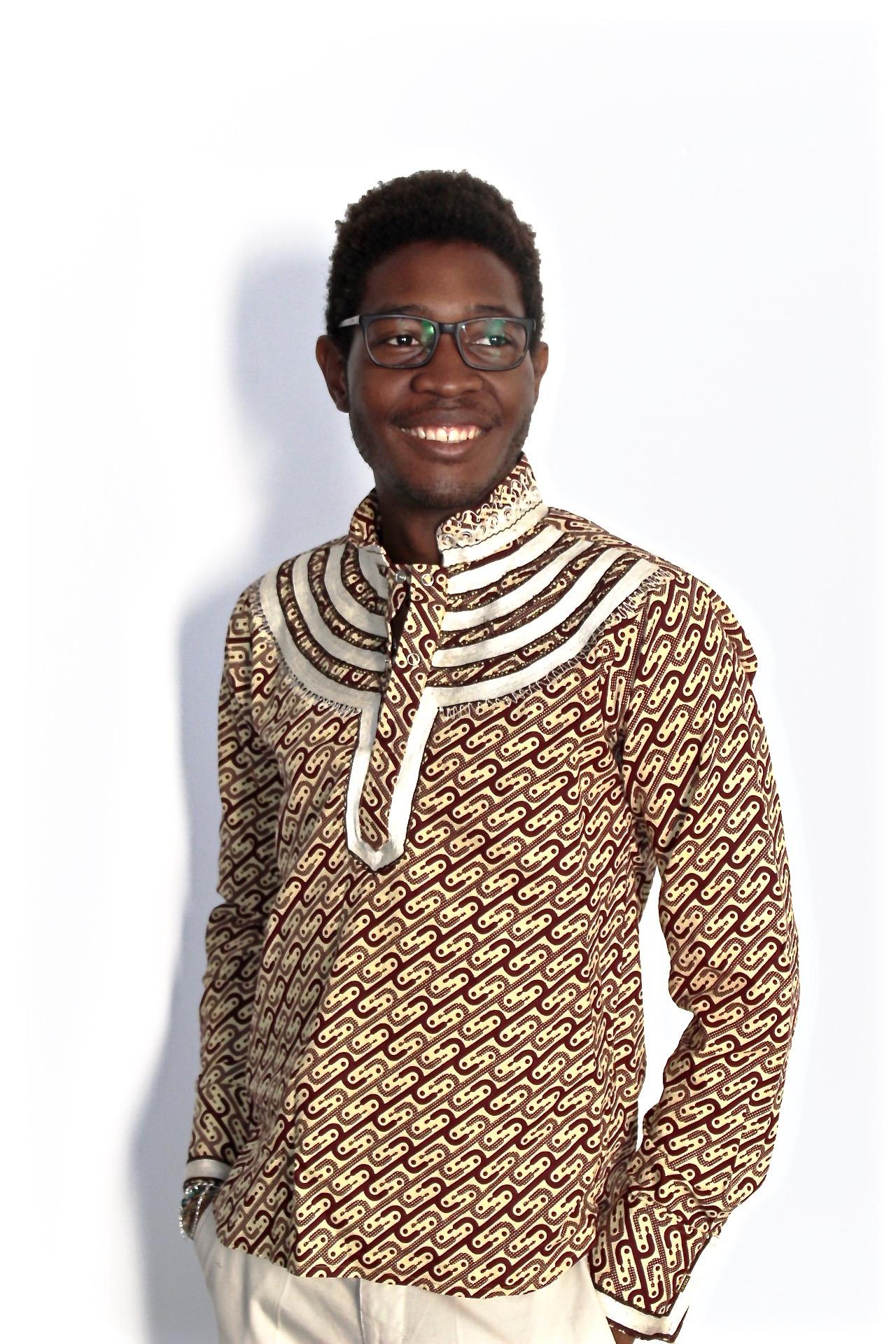 vetement homme wax le modele robe pagne mode africaine moderne. Black Bedroom Furniture Sets. Home Design Ideas
