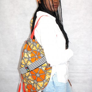 sac à dos sac cabas sac shopping tote bag wax